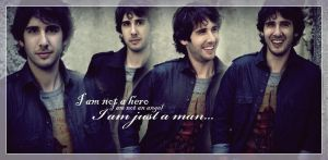 Josh Groban 20 by JustSweetMelody
