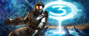 Halo 3 by mYracoon
