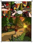 Mission 7: Of Knights and Pawns - Page 48 END by CrimsonAngelofShadow