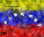 S.O.S Venezuela!!! by Fabiston