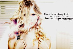 Taylor Swift Background 8 by SingWriteDraw