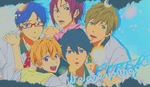 Free! {Signature} by Luchi-lucy