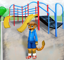 Playground by jamesfoxbr