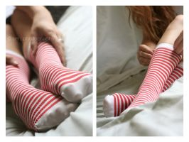 The Socks II. by sa-photographs