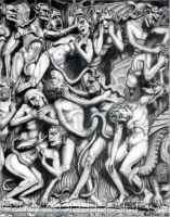 Last Judgment by ckoffler