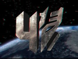 Transformers 4 3-D conversion by MVRamsey