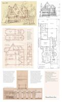 House 300 Plans by Built4ever