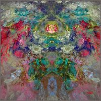 Fractal Painting by baba49