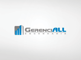 Logo - GerenciALL by Bebecca