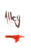 Alley by InfectedPlushieLove
