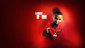 Tech N9ne Wallpaper - Kinetic - Vital Flow by Kinetic9074