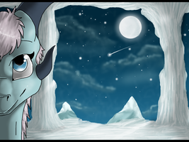 Ice Age by Skaylina