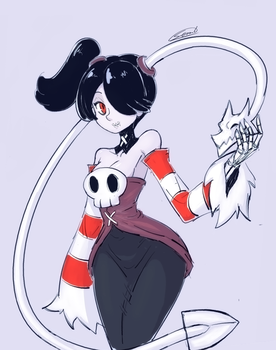 Squigly by SemLimit