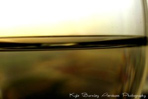 Water in the glass by kyle-aerobass
