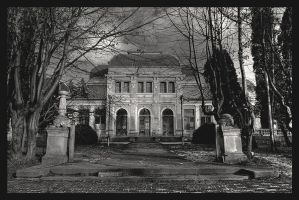 Closed Casino by canaris1780