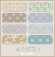 Pattern 15 by Ransie3
