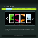 amazing portfolio by poker91