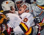 Pavel Bure Contest Submission by DanielleSanders