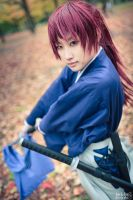 Kenshin - 6 by alucardleashed
