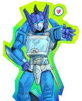 TF : Blurr8D by Beriuos