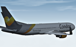 New face for Thomas Cook by angelswake-tf