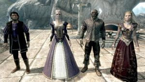 The Trouble with Skyrim: Thirty-Five Years Later by Sir-Douglas-of-Fir