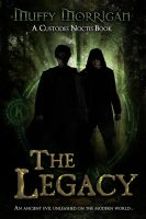 Muffy Morrigan-The Legacy Bk1 by Georgina-Gibson