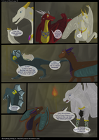 A Dream of Illusion - page 40 by RusCSI