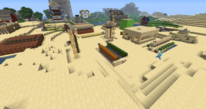 Redstone Farming by 1beastfrommiddleeast