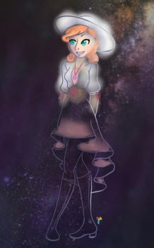 Witchsona 2.0 by Cat-Of-Energy