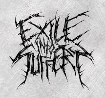 Exile Into Suffery Logo by sgv-chamber