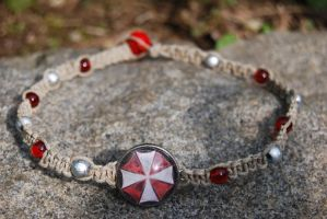 Umbrella Corp. by zeldalilly