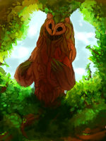 Taum Grove by H-appysorry
