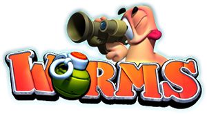 Worms by Marcosrstone
