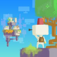 FEZ - A Polytron Production by beardswin