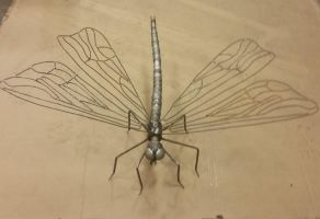 DragonFly (6) by LadyDracos