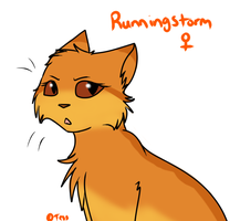 Runningstorm by Tess-Is-Epic