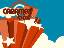 Caramelboxwallpaper version2.0 by caramelaw