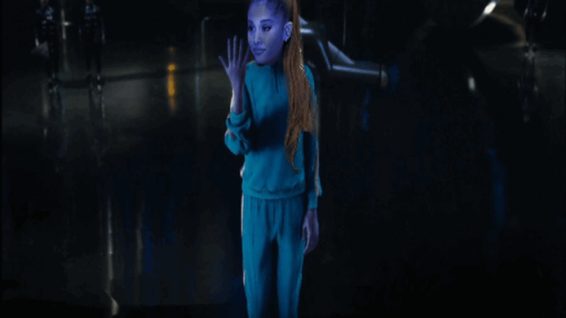 Ariana grande blueberry gif berryduke96 by chrisloch6