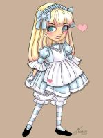 Little Alice by NoFlutter