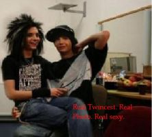 Real Twincest by luvcomes1waybillkiro