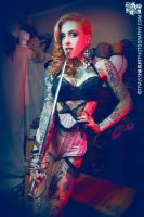 Lucky Hell 5 by recipeforhaight