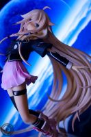 Vocaloid Ia:Aria of The Planets by izumi1543