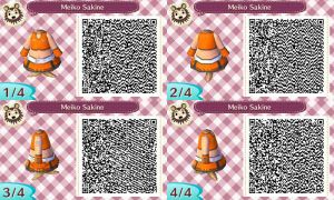 Animal Crossing:My Pattern 16 by iguru71
