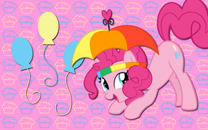 Pinkie Pie wallpaper 10 by AliceHumanSacrifice0