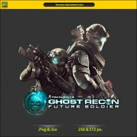 Ghost Recon: Future Soldier - ICON by IvanCEs