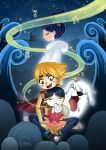 Song of the Sea by Clampy-TFA