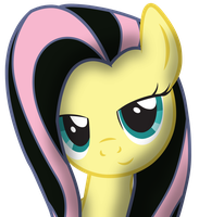 Dat Eyes Emoshy Shadow by timothy1671
