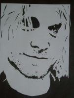 Kurt Cobain - My Tribute by Unsignificant