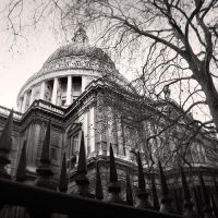 St. Paul's Cathedral by Jez92